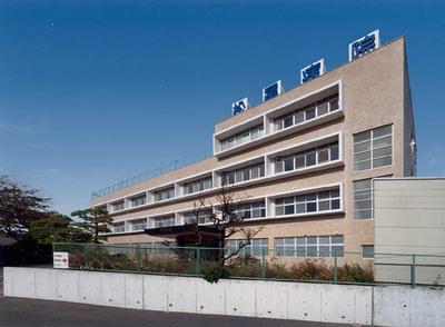 松尾病院  北九州市  精神科  精神科病院  画像  写真